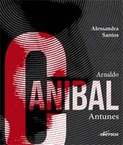 Cover_Arnaldo Canibal Antunes