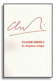 Cover_Claude Simon 6