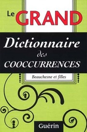 Cover_Le grand dictionnaire