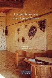 Cover_Les spirales du sens