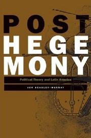 Cover_Posthegemony