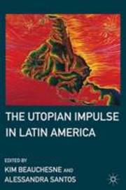 Cover_The Utopian Impulse
