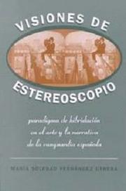Cover_Visiones de estereoscopio
