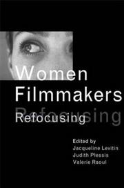 Cover_Women Filmmakers